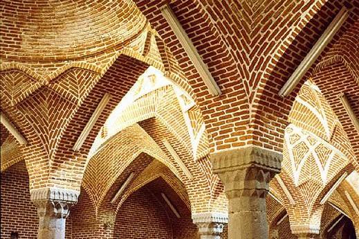 مرمت معماری چیست؟