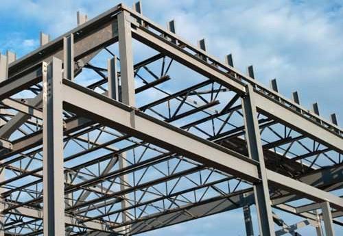 ساختمانهای فولادی بهتر است یا بتنی؟