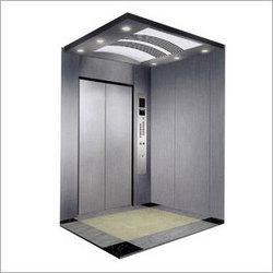 روش طراحی و انتخاب آسانسور